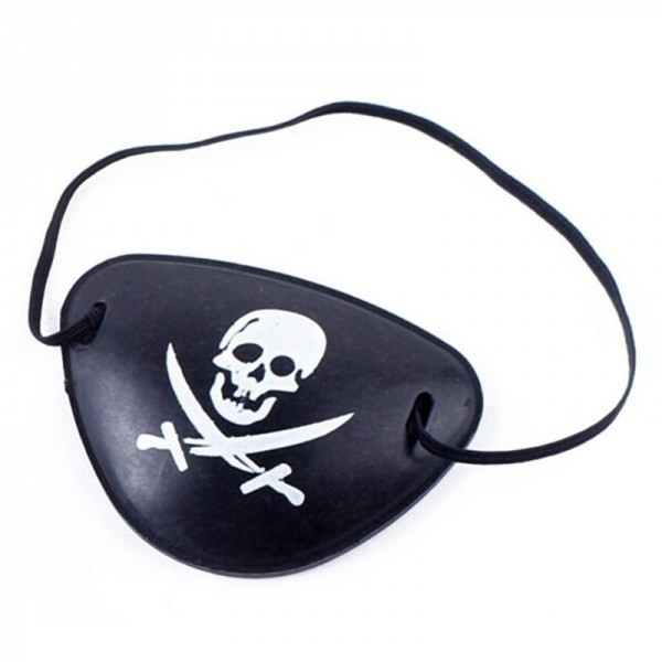 Cache Oeil Pirate