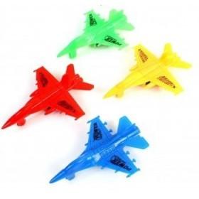 Jouets grossiste - 48 avions de chasse