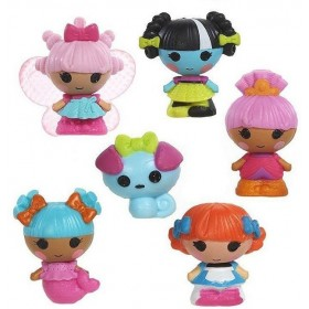 Lalaloopsy à collectionner