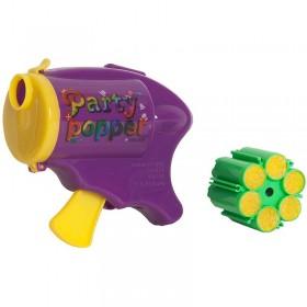 Pistolet à confettis