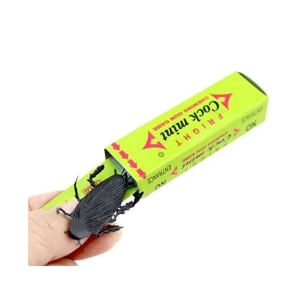 Chewing-gum Farce Cafard