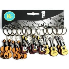 Porte-clé Guitare