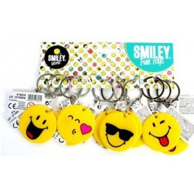 Porte-clé Smiley©