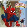 20 Serviettes Spiderman Ultimate