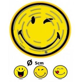 Jeu de Patience Smiley®