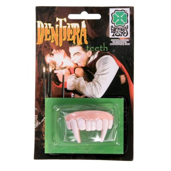 Dentier Vampire