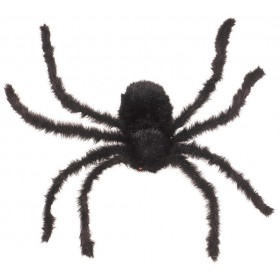 Araignée Géante pour Halloween