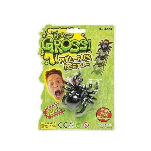 Araignée Rampante