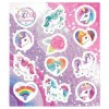 Stickers Licornes Dreams