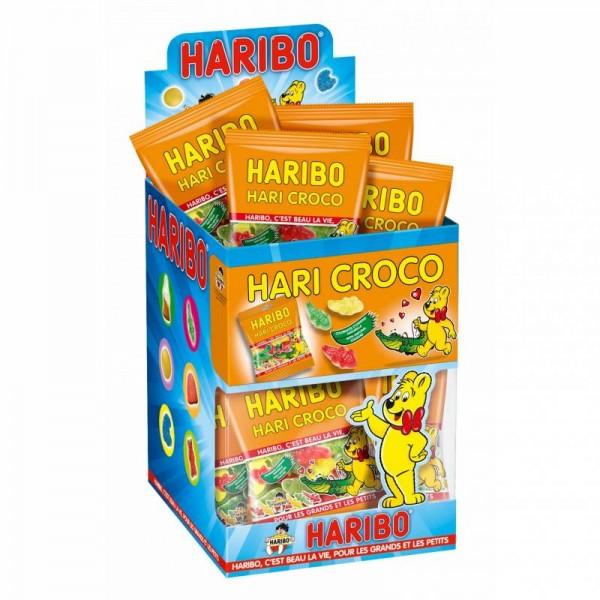 Mini sachet Croco Haribo