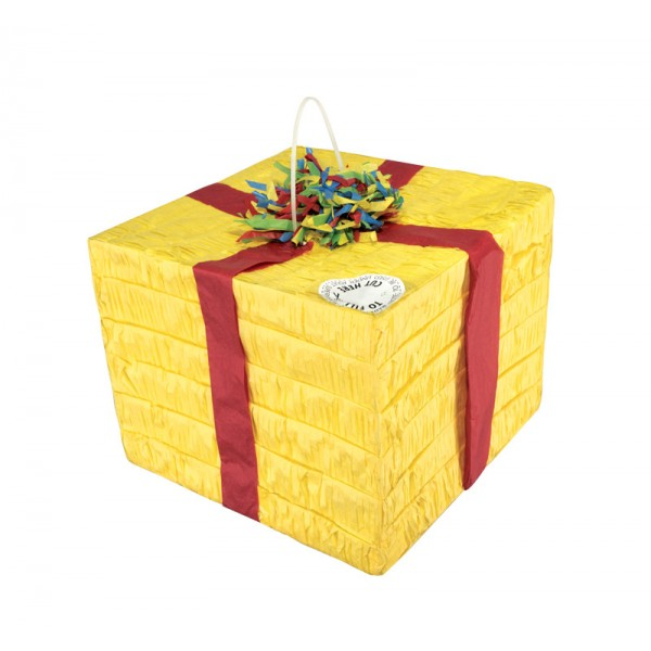 Pinata Cadeau d'anniversaire