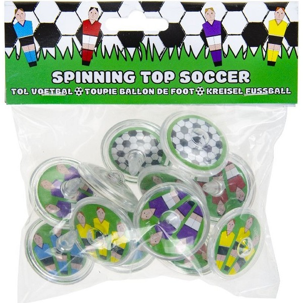 12 Toupies Football