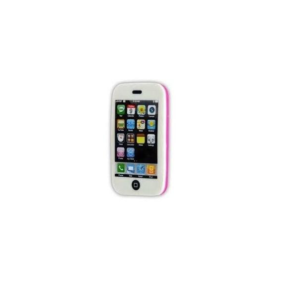 Gomme Téléphone Portable