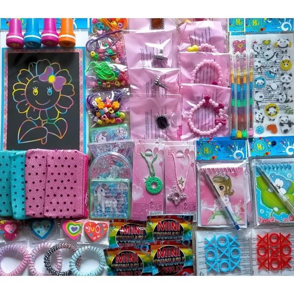 lot 60 jouets filles Pêche à la ligne