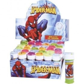 SAVON SPIDERMAN