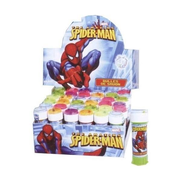 SAVON SPIDERMAN