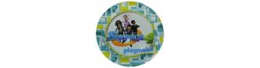 Super 4 Playmobil