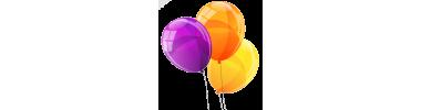 Décorations anniversaire et fête