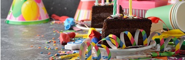 décoration pour anniversaire enfant
